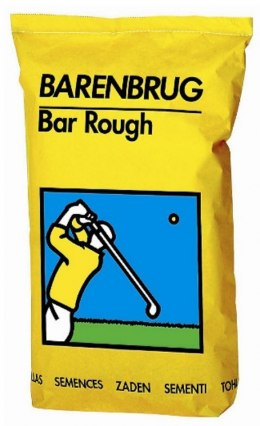 Trawa Golfowa Bar.P. Golf Rough Barenbrug 15kg